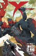 Cover-Bild zu Swierczynski, Duane: X Volume 2: The Dogs of War