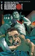 Cover-Bild zu Duane Swierczynski: Bloodshot Volume 2