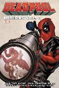 Cover-Bild zu Benson, Mike (Ausw.): Deadpool Minibus Vol. 0