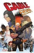 Cover-Bild zu Swierczynski, Duane (Ausw.): Cable: The Last Hope