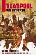Cover-Bild zu Swierczynski, Duane (Ausw.): Deadpool Classic Vol. 17: Headcanon