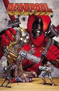 Cover-Bild zu Swierczynski, Duane: Deadpool Minibus 2