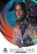 Cover-Bild zu Houser, Jody: Star Wars: Rogue One Adaptation