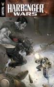 Cover-Bild zu Duane Swierczynski: Harbinger Wars Volume 1