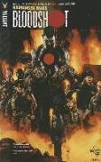 Cover-Bild zu Duane Swierczynski: Bloodshot Volume 3