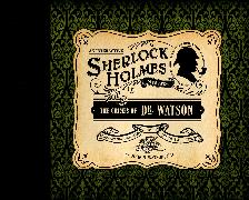 Cover-Bild zu Watson, John H.: The Crimes of Dr. Watson