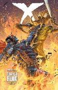 Cover-Bild zu Swierczynski, Duane: X Volume 5 Flesh and Blood