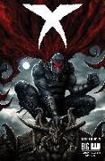 Cover-Bild zu Swierczynski, Duane: X Volume 1: Big Bad