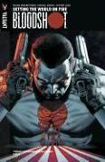Cover-Bild zu Duane Swierczynski: Bloodshot Volume 1