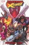 Cover-Bild zu Swierczynski, Duane: Deadpool vs. X-Force