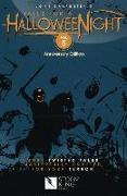 Cover-Bild zu John Carpenter: John Carpenter's Tales for a HalloweeNight