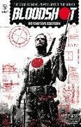 Cover-Bild zu Duane Swierczynski: Bloodshot Definitive Edition