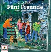 Cover-Bild zu Fünf Freunde (Komponist): Fünf Freunde 126. Und die gefährlichen Wurzeln