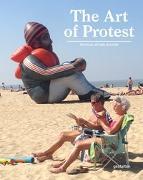 Cover-Bild zu gestalten (Hrsg.): The Art of Protest