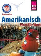 Cover-Bild zu Amerikanisch - Wort für Wort von Gilissen, Elfi H. M.