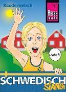 Cover-Bild zu Schwedisch Slang - das andere Schwedisch von Görnert, Marlon