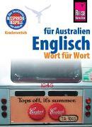 Cover-Bild zu Reise Know-How Sprachführer Englisch für Australien - Wort für Wort von Gilissen, Elfi H. M.