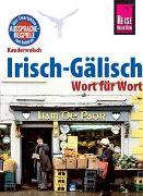 Cover-Bild zu Reise Know-How Sprachführer Irisch-Gälisch - Wort für Wort von Kabel, Lars