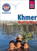 Cover-Bild zu Khmer - Wort für Wort (für Kambodscha) von Götze-Sam, Claudia