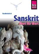 Cover-Bild zu Sanskrit - Wort für Wort von Weber, Claudia