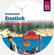 Cover-Bild zu AusspracheTrainer Kroatisch (Audio-CD) von Jovanovic, Dragoslav