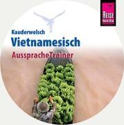 Cover-Bild zu AusspracheTrainer Vietnamesisch (Audio-CD) von Heyder, Monika
