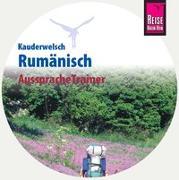 Cover-Bild zu AusspracheTrainer Rumänisch (Audio-CD) von Salzer, Jürgen