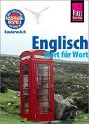 Cover-Bild zu Englisch - Wort für Wort von Werner-Ulrich, Doris