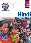 Cover-Bild zu Hindi - Wort für Wort von Krack, Rainer