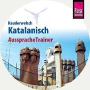 Cover-Bild zu AusspracheTrainer Katalanisch (Audio-CD) von Radatz, Hans-Ingo