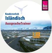 Cover-Bild zu AusspracheTrainer Isländisch (Audio-CD) von Kölbl, Richard H