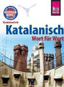 Cover-Bild zu Katalanisch - Wort für Wort von Radatz, Hans-Ingo