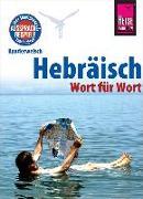 Cover-Bild zu Hebräisch - Wort für Wort von Strauss, Roberto
