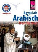 Cover-Bild zu Ägyptisch-Arabisch - Wort für Wort von Semsek, Hans-Günter
