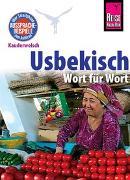 Cover-Bild zu Usbekisch - Wort für Wort von Korotkow, Michael