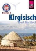 Cover-Bild zu Kirgisisch - Wort für Wort von Korotkow, Michael