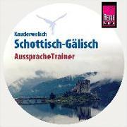 Cover-Bild zu AusspracheTrainer Schottisch-Gälisch (Audio-CD) von Klevenhaus, Michael