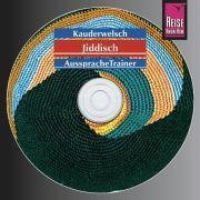 Cover-Bild zu Reise Know-How Kauderwelsch AusspracheTrainer Jiddisch (Audio-CD) von Groh, Arnold