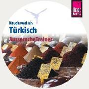 Cover-Bild zu AusspracheTrainer Türkisch (Audio-CD) von Stein, Marcus