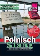 Cover-Bild zu Reise Know-How Sprachführer Polnisch Slang - das andere Polnisch von Bingel, Markus