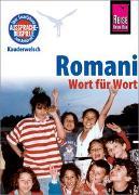 Cover-Bild zu Romani - Wort für Wort von Heinschink, Mozes