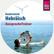 Cover-Bild zu AusspracheTrainer Hebräisch (Audio-CD) von Strauss, Roberto