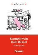 Cover-Bild zu Uwe Tim: Rennschwein Rudi Rüssel von Kock-Engelking, Dorit