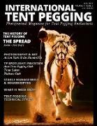 Cover-Bild zu International Tent Pegging - May 2021 von Kelly, Ph. D. Valerie H.