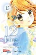 Cover-Bild zu Maita, Nao: 12 Jahre 15