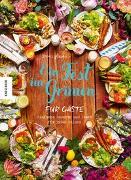 Cover-Bild zu Ein Fest im Grünen für Gäste von Gleeson, Erin