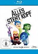 Cover-Bild zu Docter, Pete (Reg.): Alles steht Kopf - Inside out