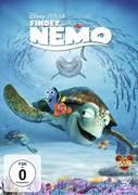 Cover-Bild zu Stanton, Andrew (Reg.): Findet Nemo