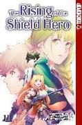 Cover-Bild zu Aneko, Yusagi: The Rising of the Shield Hero 11