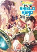 Cover-Bild zu Yusagi, Aneko: The Rising Of The Shield Hero Volume 07: Light Novel